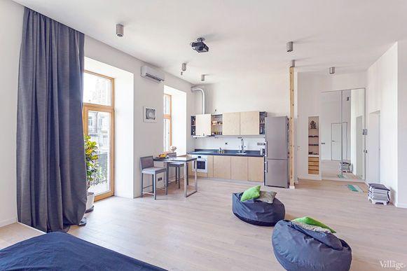 eine minimale einzimmerwohnung fr 2 personen dodekode - Einzimmerwohnung