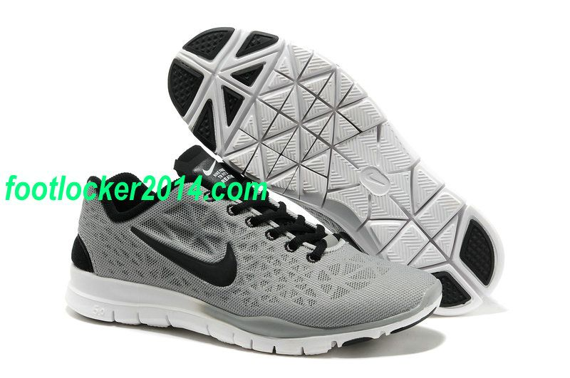 1863857bfd03 P26S56 Mens Nike Free TR Fit 3 Breathe Grey Black Training  49.52 ...