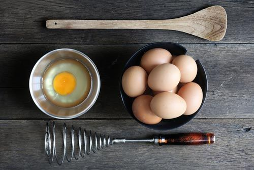 Conoce increíbles y fáciles maneras de sustituir el huevo. Te sorprenderás de todo lo que podemos usar como sustituto de huevo en la cocina. Cocinatodo.com