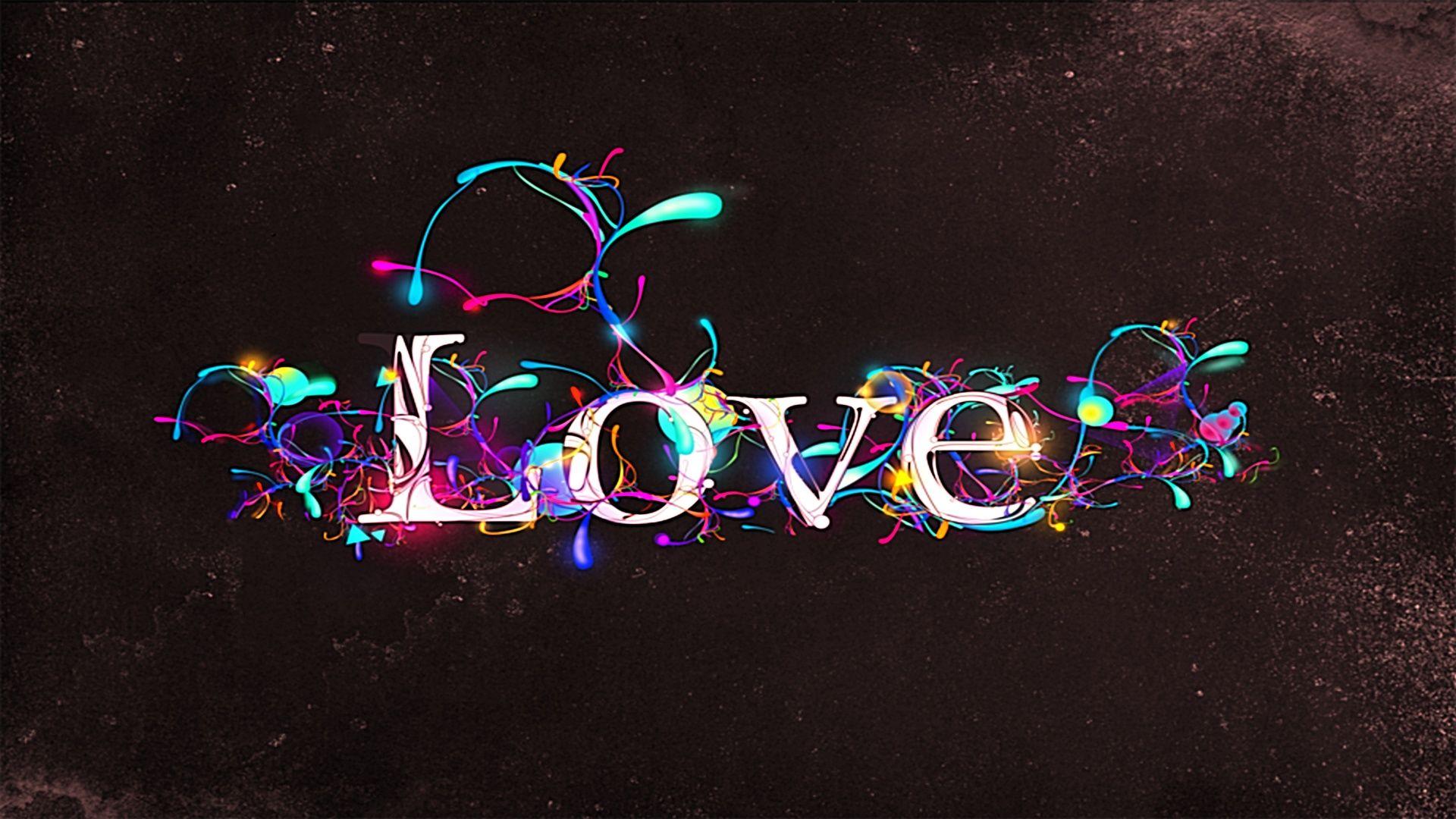 Hd Wallpapers For Desktop Love