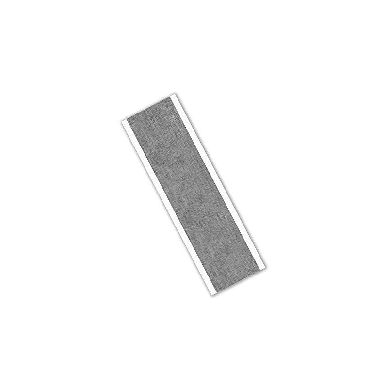 """2-pack Gear Aid tenace ruban jaune 3/""""x20/"""" solide Flexible Réparation Adhésif"""