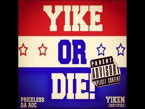 Priceless Da ROC - Yiken (Certified)(Yiking + Red Nose Dance) TOP