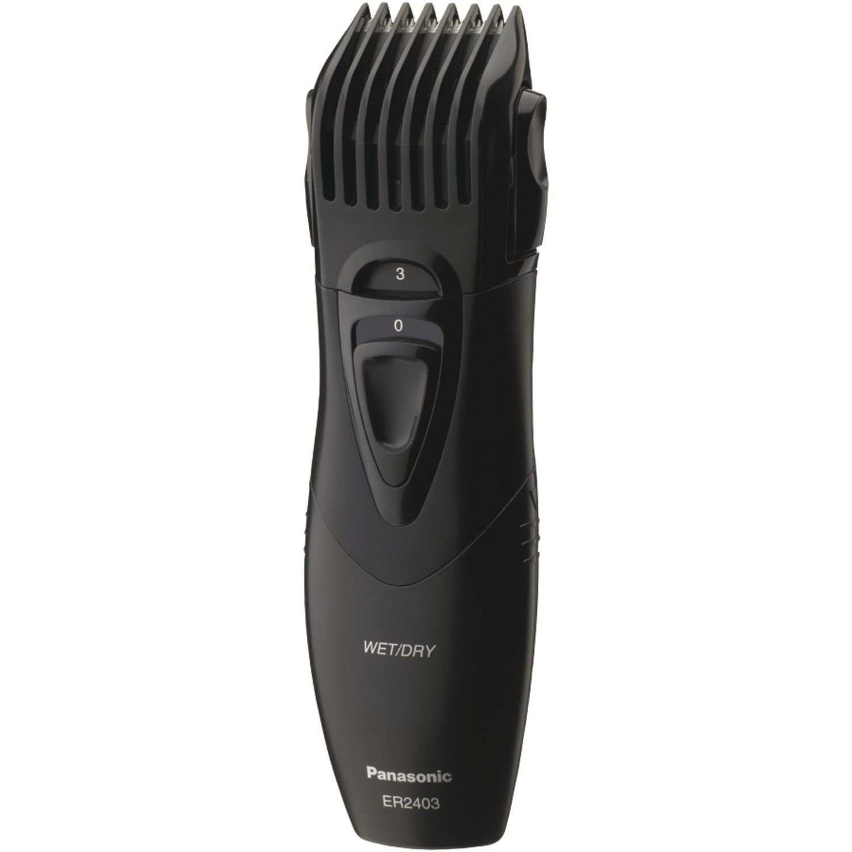 Panasonic Wet And Dry Hair Beard Trimmer Tecnologia