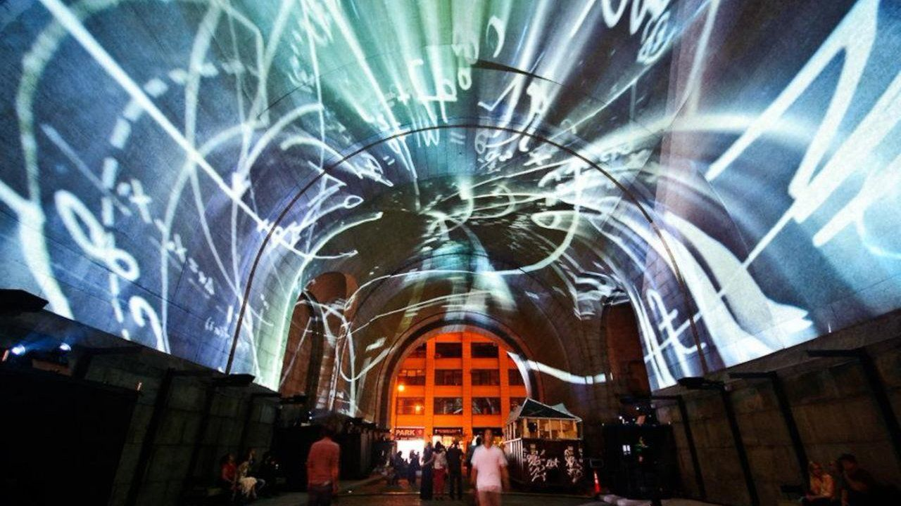 www.light-harvest.com  We set out to create a one of a kind public art experience, a projection mapping installation for multiple surfaces and multiple dimensions.…