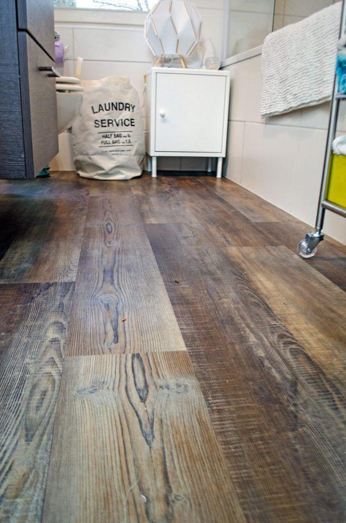 Badezimmer Ohne Fliesenboden Geht Das Mein Bad Vinylboden