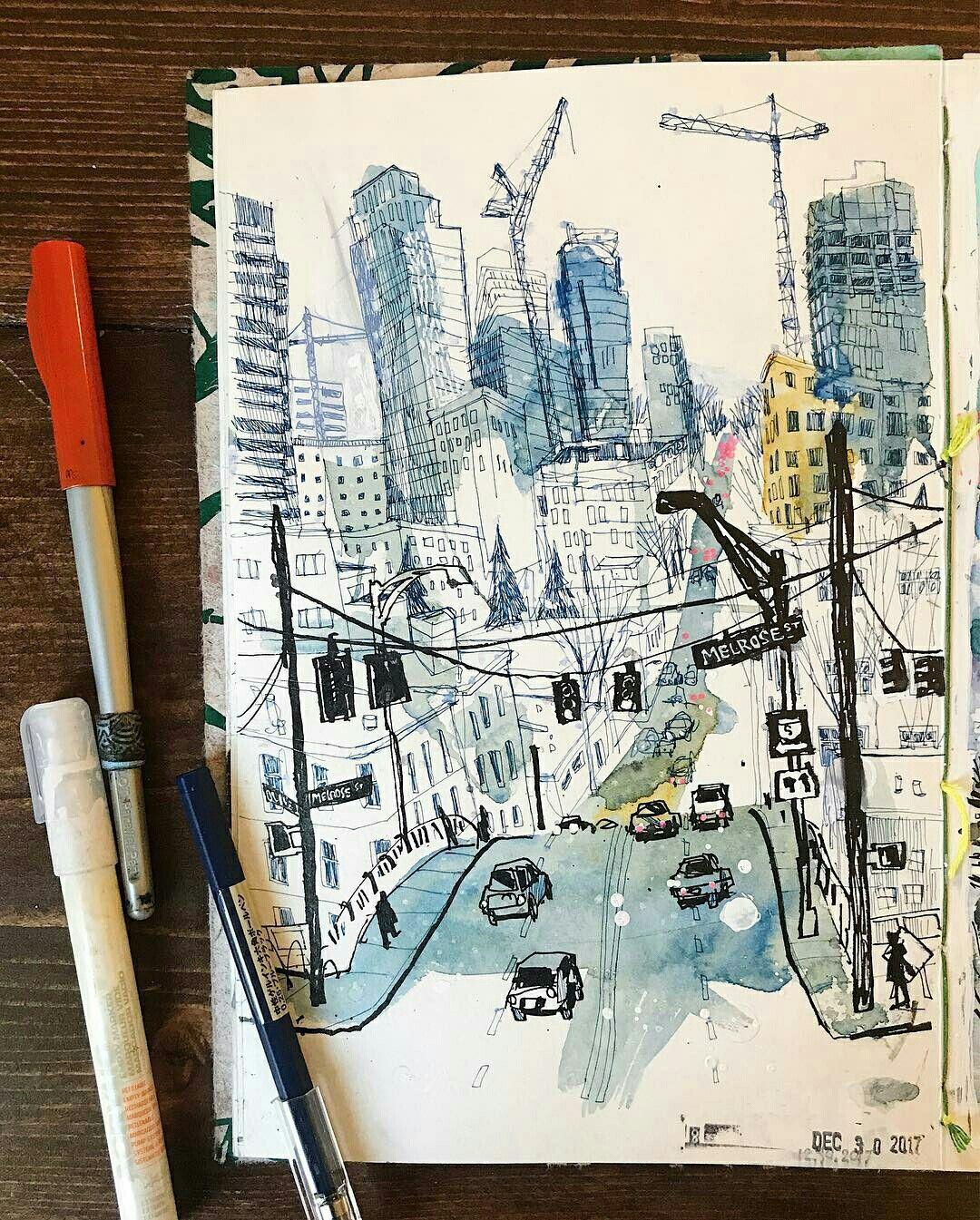 Pin de AnaRs_20 en A dibujos  Arte, Bocetos artísticos