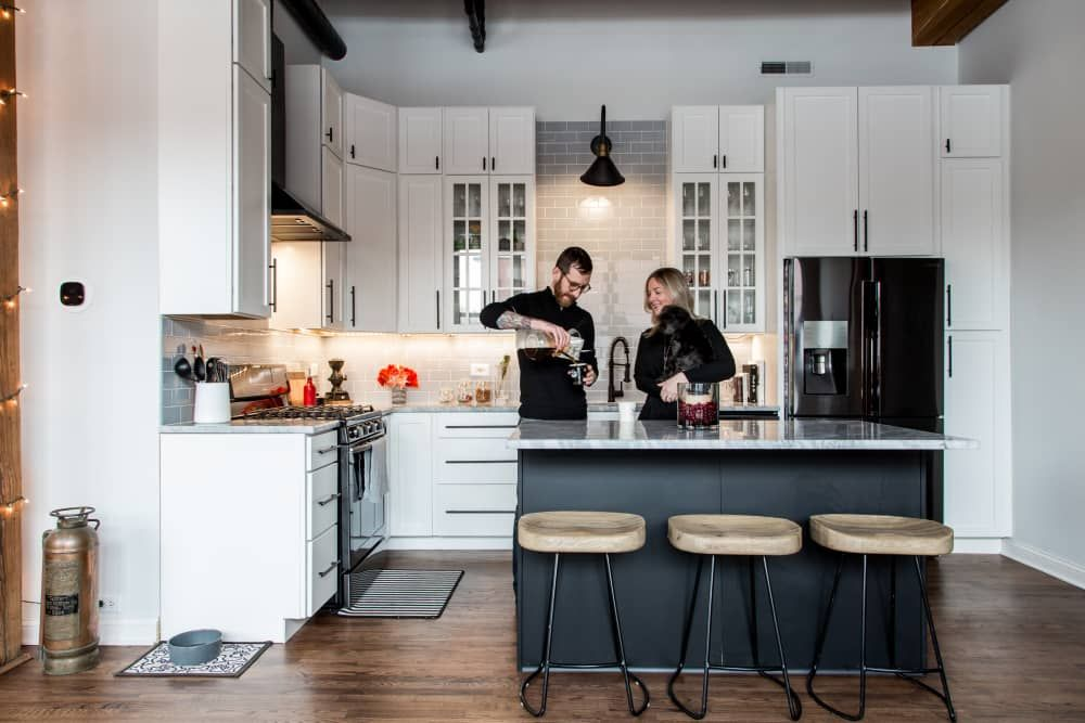 Best Kitchen Appliances 2020.4 Up And Coming Kitchen Cabinet Trends Experts Love For 2020