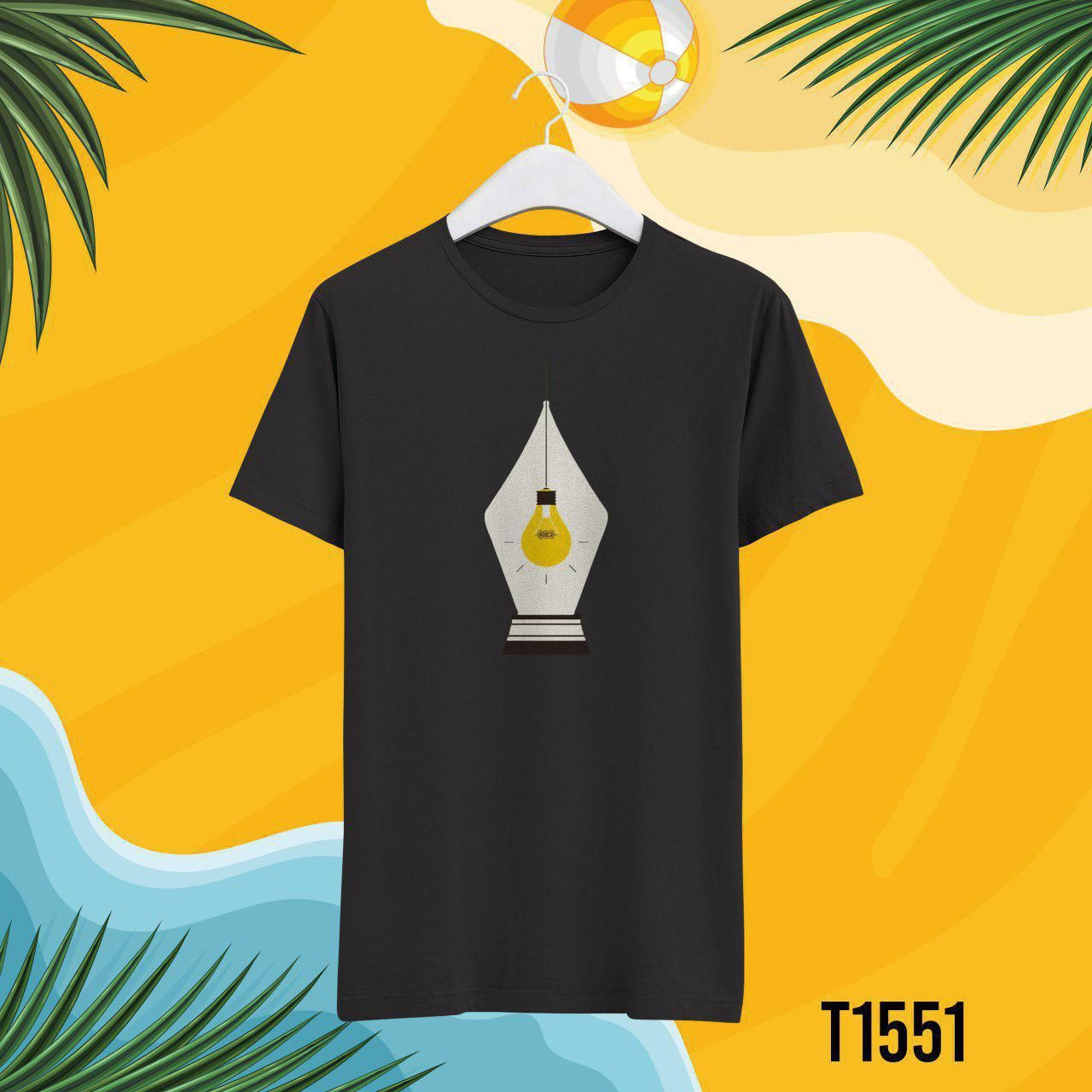 Shirt T1551 Inspirasi Desain Grafis Desain Kaos