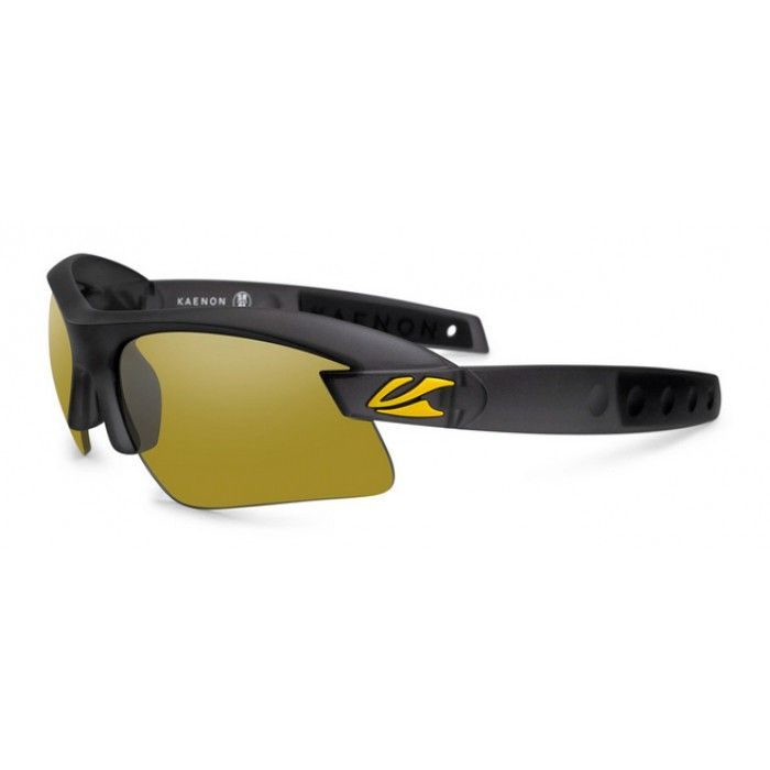 115374bb4b5 Kaenon X-Kore Graphite Yellow Y35 Polarized