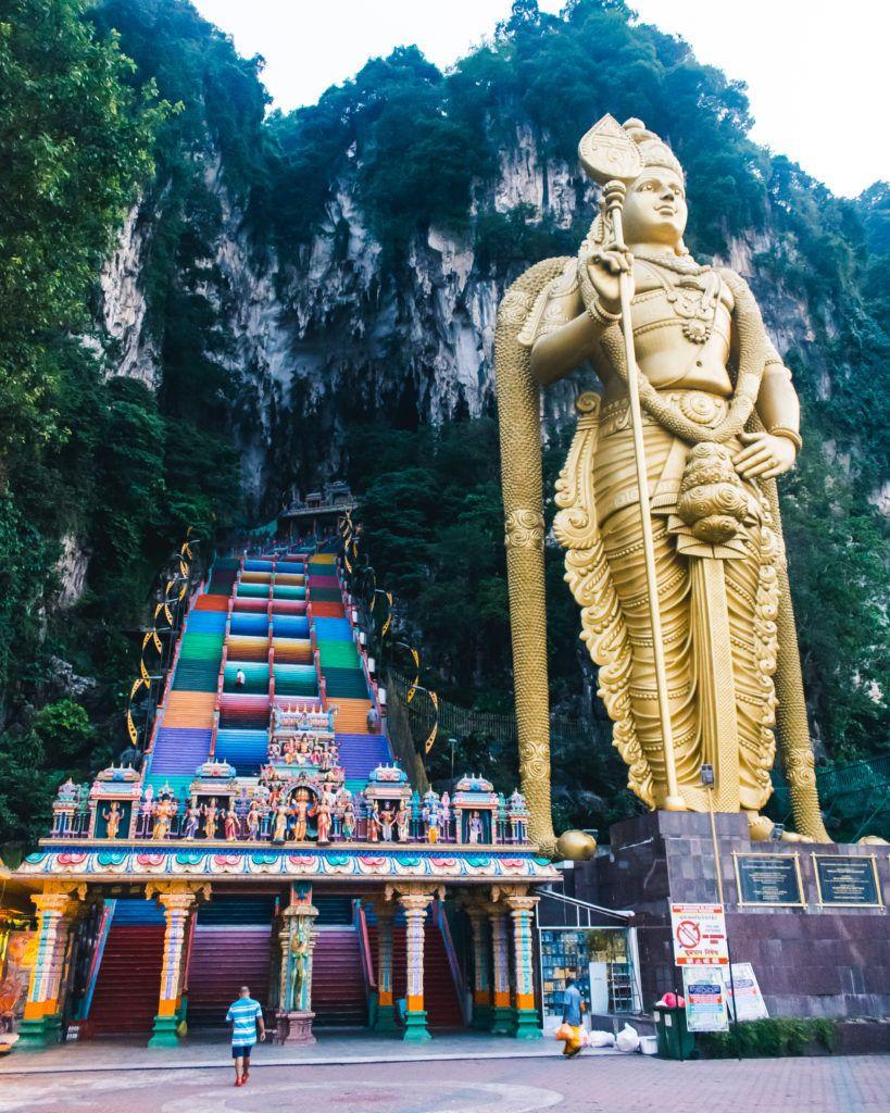 3 Days in Kuala Lumpur: The Perfect Itinerary in 2020 ...