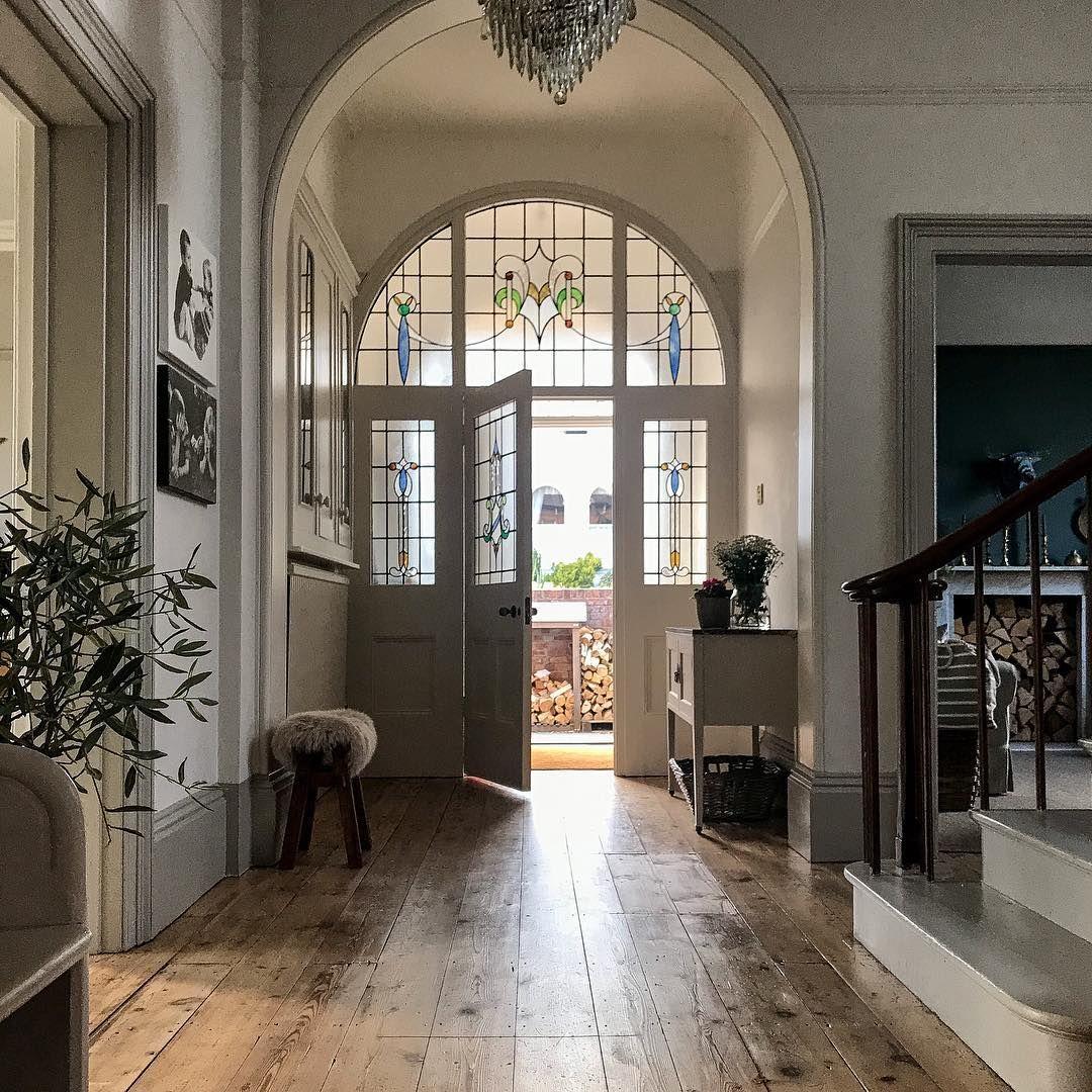 Kate Hollingsworth On Instagram Beautiful Entry Way