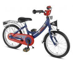 Kinderrad Puky Zl 16 Capt N Sharky 4228 Dunkelblau 199 95 Kinder Fahrrad Kinderfahrrad Puky Fahrrad