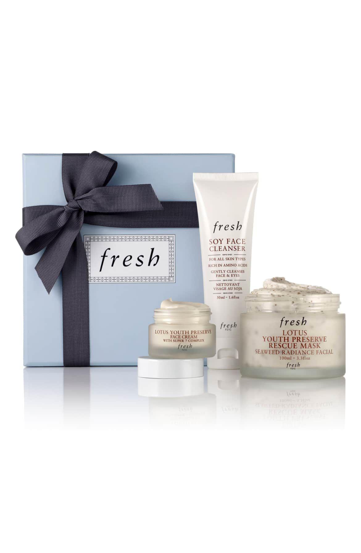 Fresh® Radiance Boosting Skin Care Set (Nordstrom