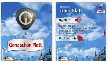 Plattdeutsch App