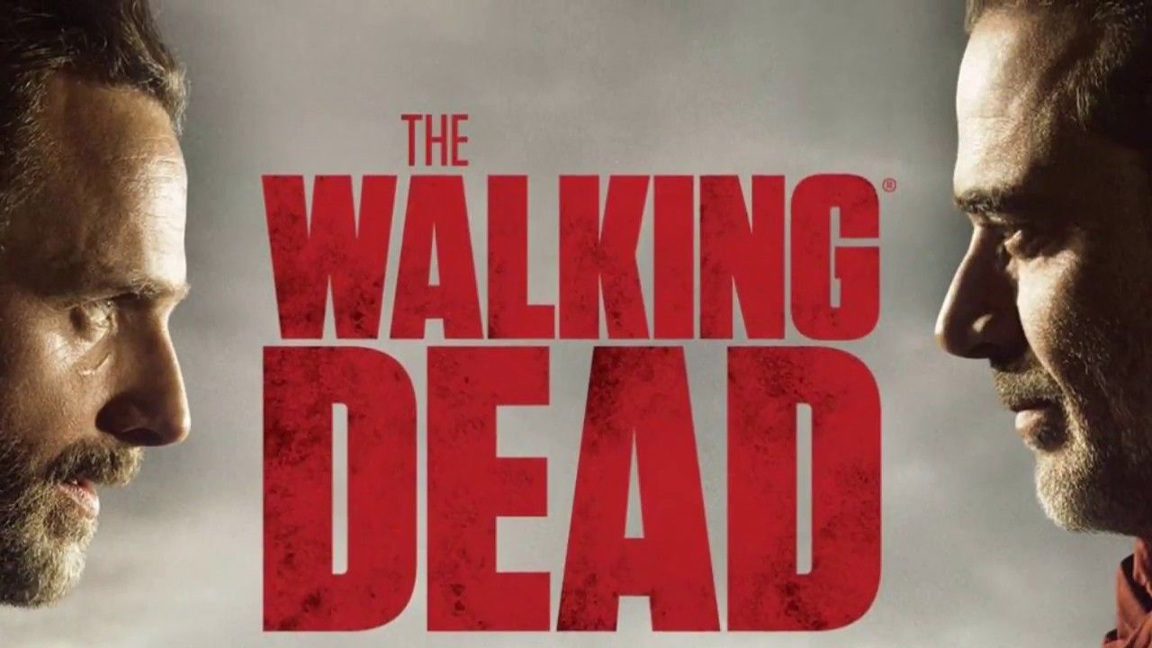 The Walking Deat Temporada 8 Capitulo 9 Español Latino Descarga A Qui Temporadas The Walking Dead Walking Dead Temporadas