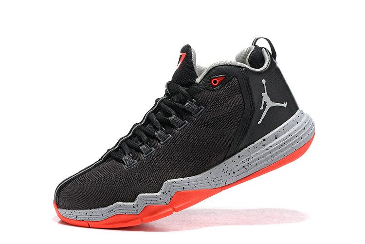 the best attitude ad91b 123d1 Free Shipping Only 69  Jordan CP3 9 IX AE Playoffs Bred Black University Red