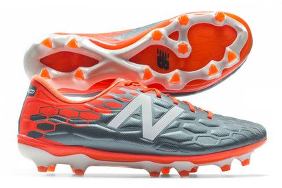 045ec21841f7f New Balance Visaro 2.0 Mid FG Football Boots Be the one thats running the  game when