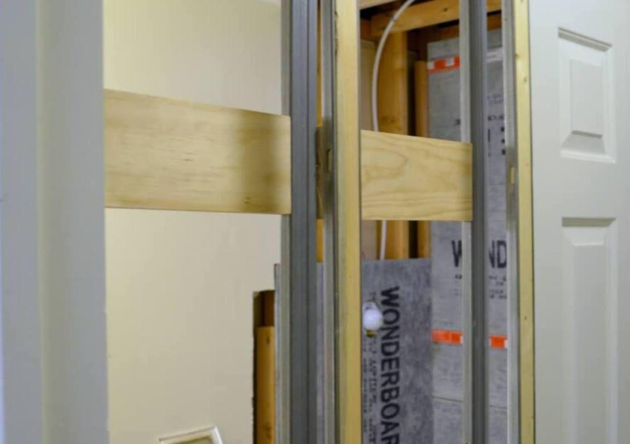 Johnson Pocket Door Frame 2700 Httpretrocomputinggeek