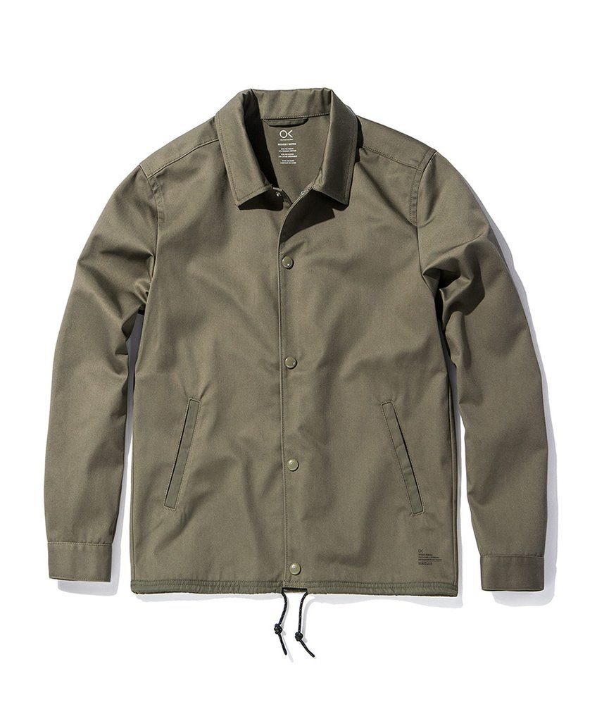 Nomadic Coast Jacket Men S Outerwear Outerknown Mens Clothing Brands Mens Fashion Sweaters Mens Outfits [ 1024 x 848 Pixel ]