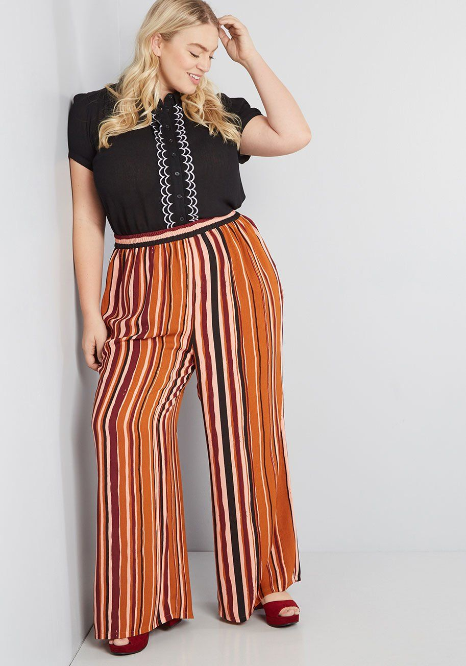 1b72befccf These wide-leg trousers are best for perusing the Sunday market