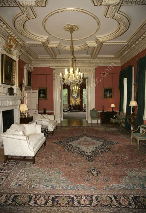 Inside No 10 Downing Street A For Architecture