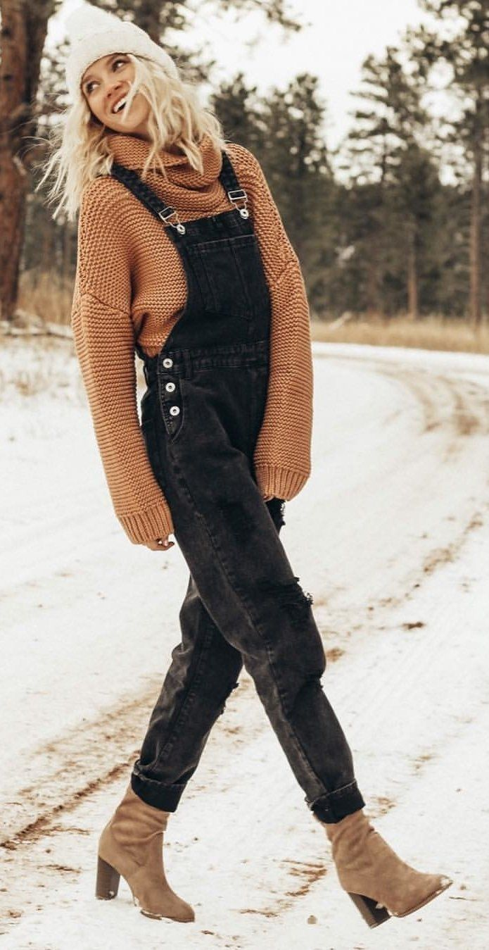 37 Cool Winter Outfits Ideas To Update Your Work Wardrobe