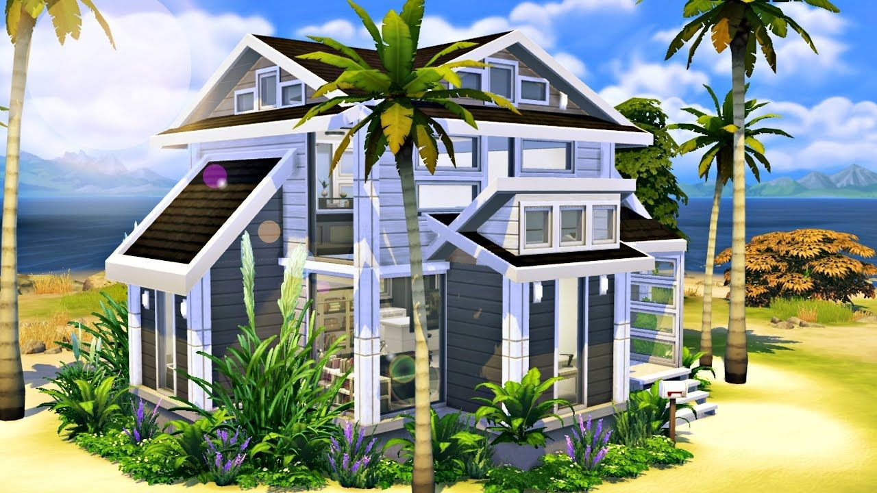 how to download houses from the gallery sims 4 ps4