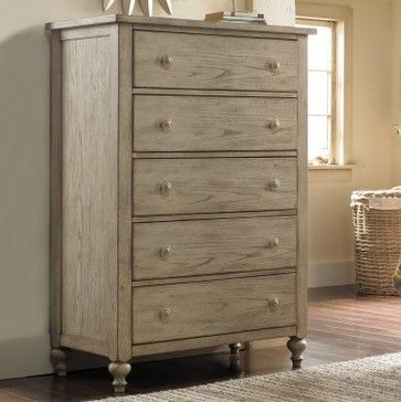 Abby 5 Drawer Chest Modern Dressers Chests And Bedroom Armoires