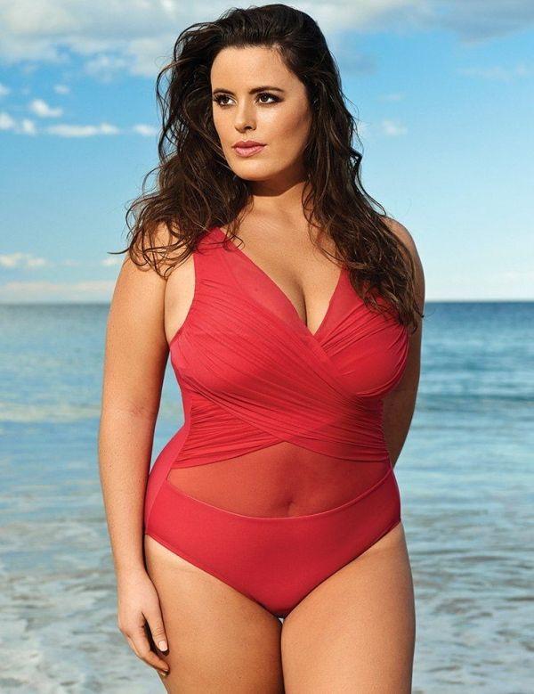 8d14cdecd1c Tia Provost. by felicia Plus Size Bikini, Plus Size Swimsuits, Time Shop,