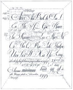 Copperplate Guidelines for Download