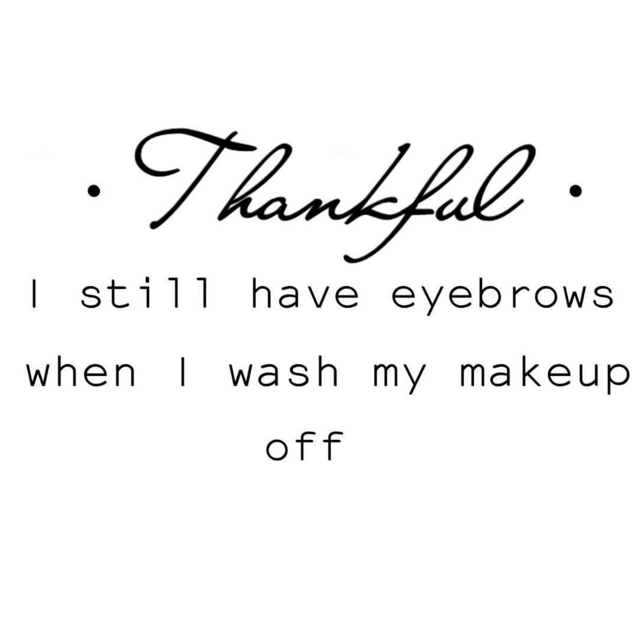Afbeeldingsresultaat voor permanent brows quote