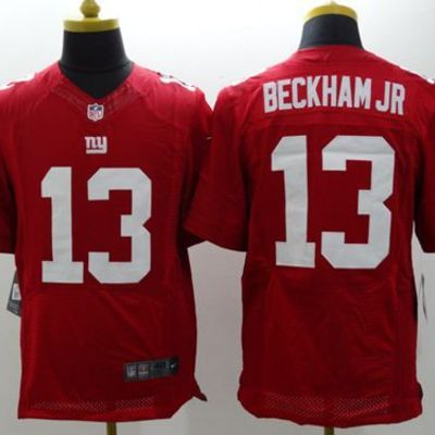 quality design 9c6f9 64034 Odell beckham jr. jersey | Mac's Sports | New york giants ...