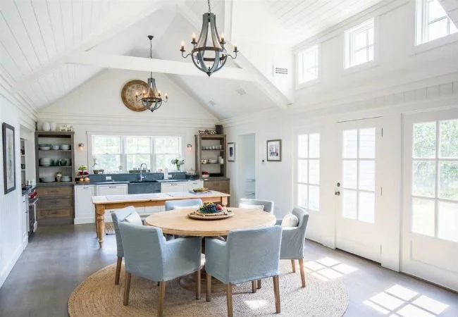All You Need To Know About Vaulted Ceilings Vaulted Ceiling Living Room Vaulted Ceiling Kitchen Vaulted Ceiling Decor