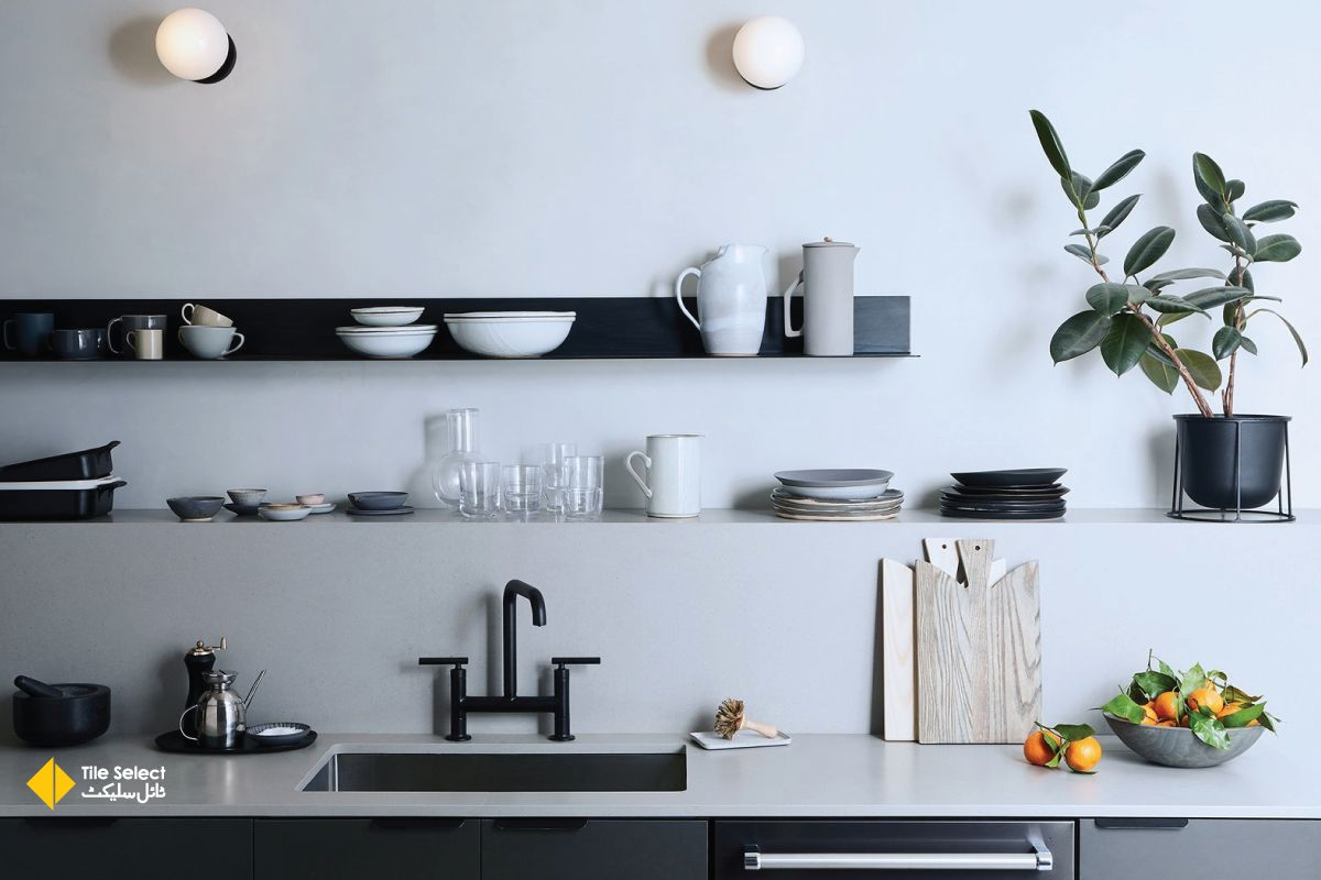 How to keep your kitchen clean? Keeping your kitchen clean including ...