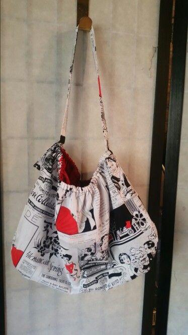 Hobo bags. Easy to make.