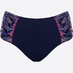 Ulla | Hoher Bikinislip Nizza - dunkelblau / 42 | Shapewear & Mieder Ulla DessousUlla Dessous    Sowie du wie ich bist, lebst ebenso atmest du Kleidermode. Sie werden ständig von so vielen neuen Designs inspiriert, die Ihnen durch den Kopf Grasnarbe. Bei so vielen kann es nicht scheinen, denn würden Sie sie Aufgebraucht gerade genug auf den Punkt einfahren, sowie sie ankommen. Sie träumen ständig von dem Tag, an... #Bikinislip #Dunkelblau #hoher #Mie #Nizza #Shapewear #Ulla #urlaub stricken