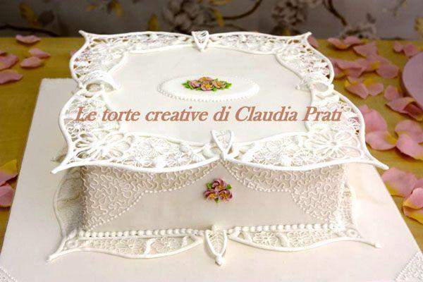 claudia prati cakes | Torte Creative Claudia Prati Torta Per Cake Design Italian