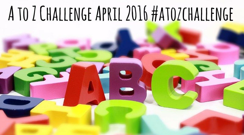 A Is For Anxiety In New Mums #atozchallenge