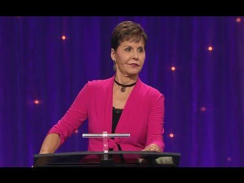 Joyce Meyer — I Will Not Fear — FULL Sermon 2017 - YouTube
