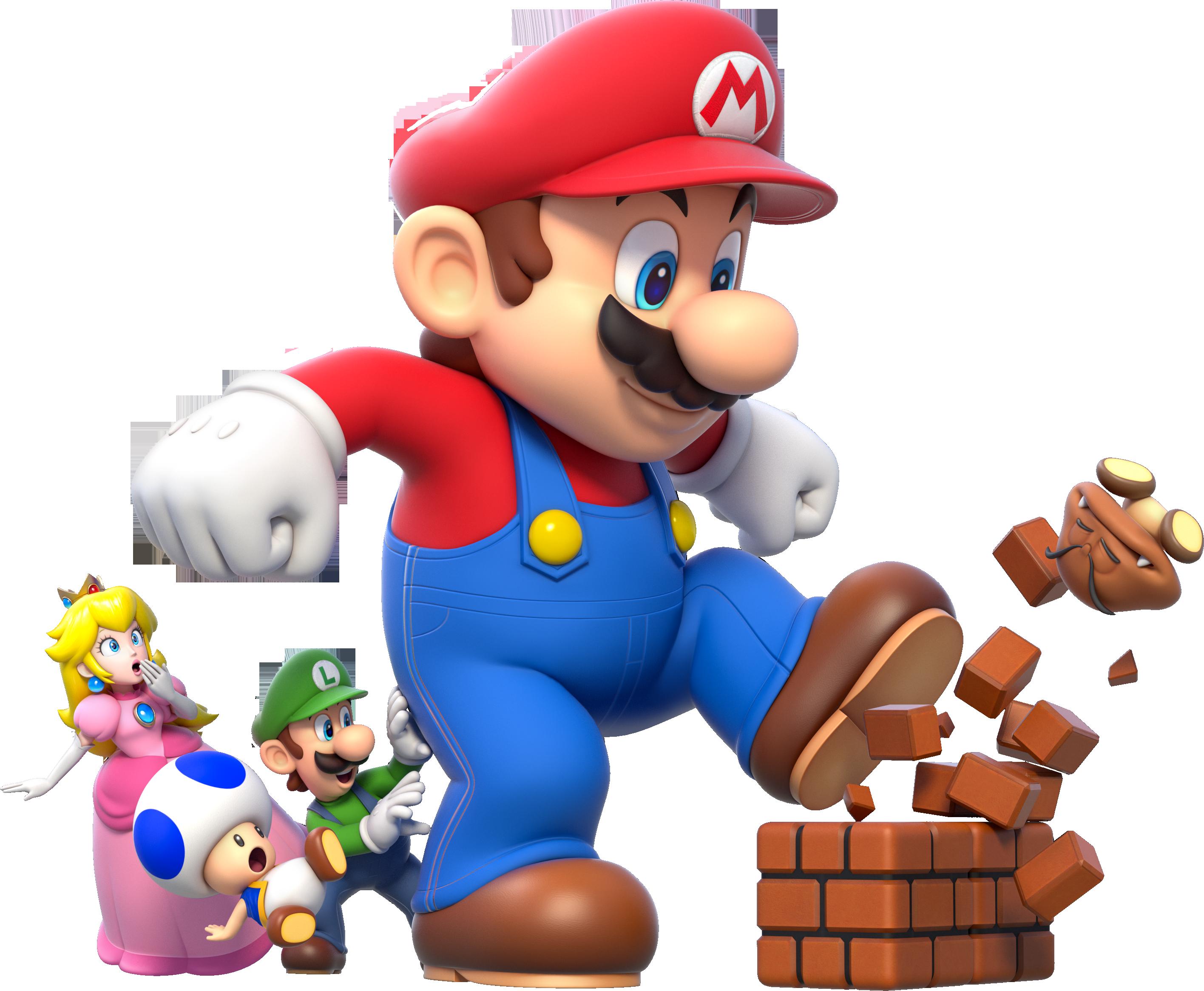 Mario Day Super Mario Mario Art Super Mario 3d