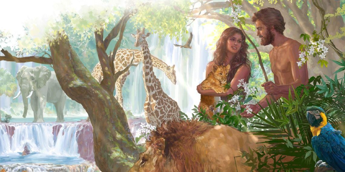 17 Ideas De Adan Y Eva Adan Y Eva Biblia Imagen Biblia