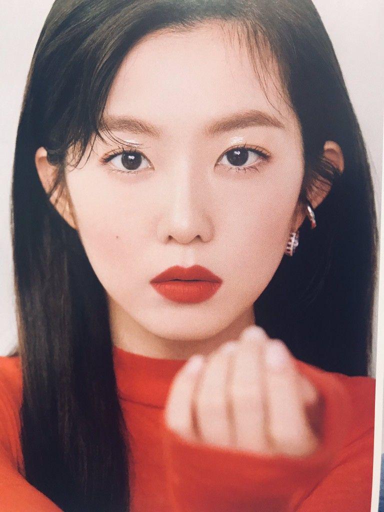 Irene Redvelvet Marie Claire Korea Chanel Beauty Red Velvet Photoshoot Red Velvet Irene Red Velvet Joy