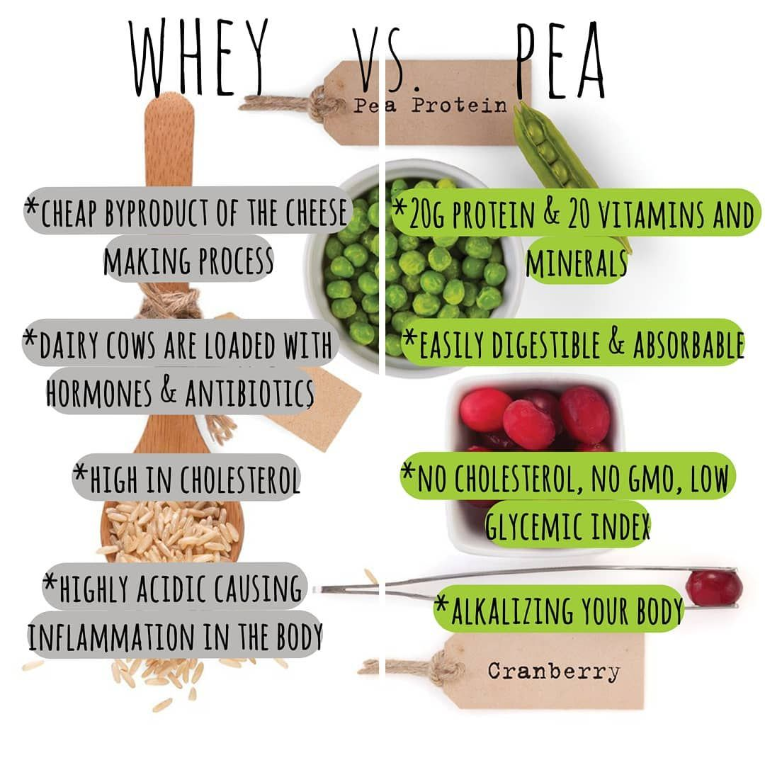 vegan diet without whey