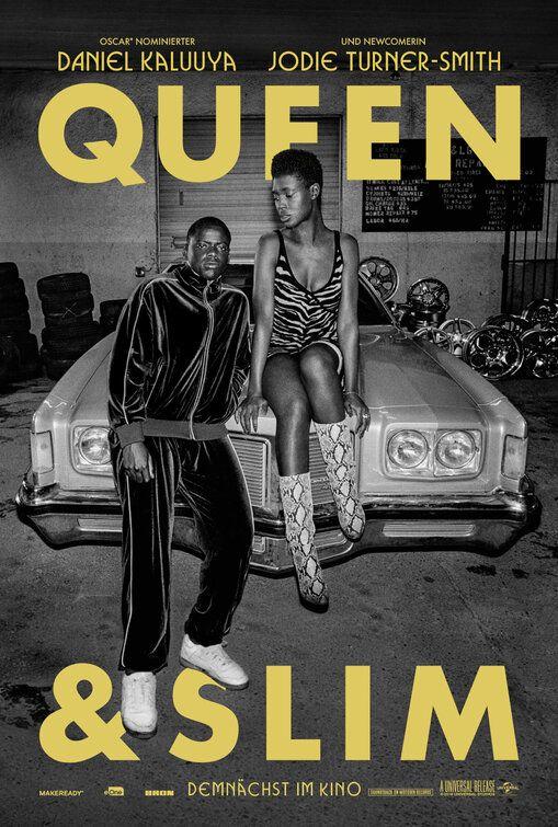 Queen Slim 2019 Peliculas Completas En Castellano Peliculas Completas Ver Peliculas Completas