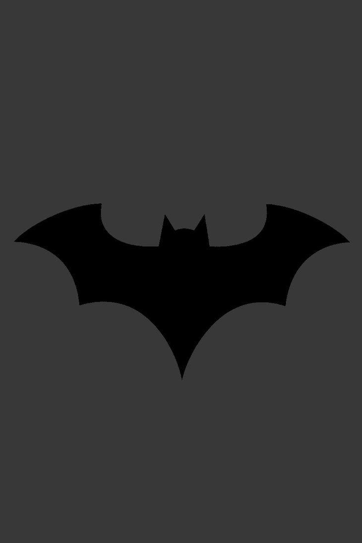 New 52 bat symbol superhero pinterest bats batman and dark new 52 bat symbol buycottarizona