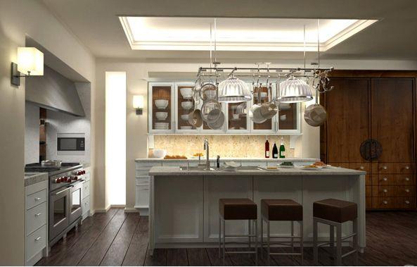 бар в кухнята или трапезарията * Interiors / Интериори Pinterest