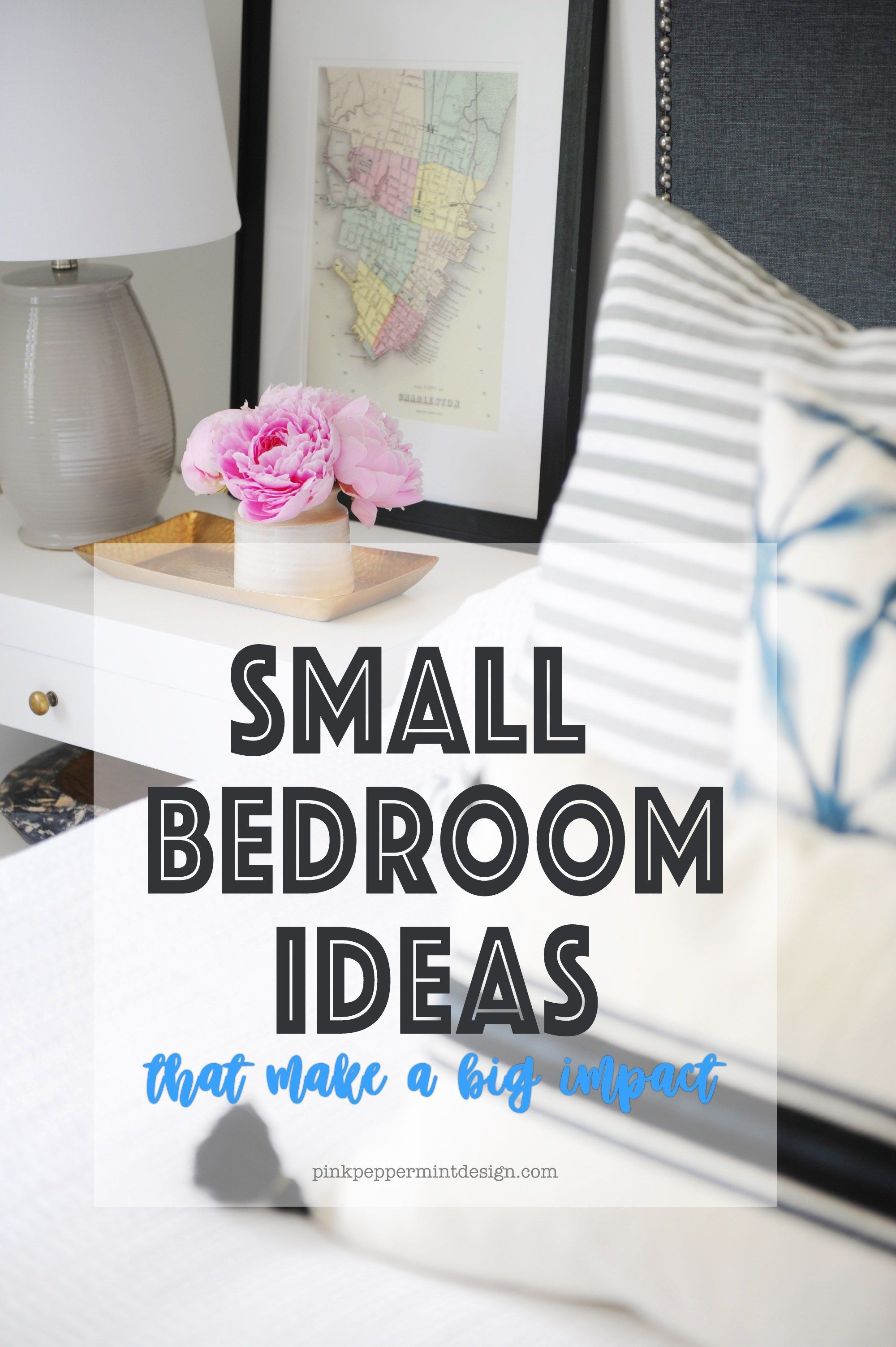 Small Guest Bedroom Ideas That Make A Big Impact With Images