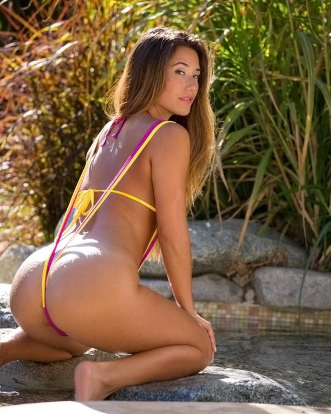 eva lovia (gorgeous model, on instagram: @lovialongtime) nude (in