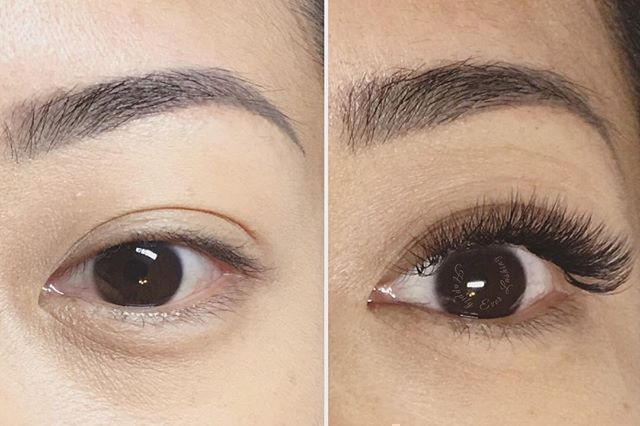 What You Should Recognize About Eyelash Extensions (With ...