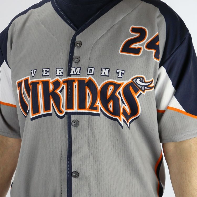 98300e43cd8 Custom Sublimated Baseball Jerseys